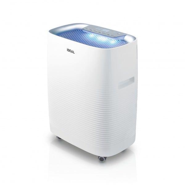 Luftreiniger & Luftbefeuchter IDEAL AP35 H für Räume von 25 bis 45m² rechts